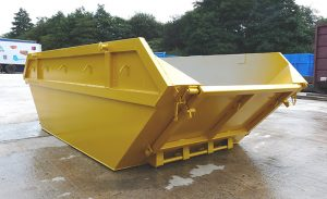 Licensed Skip Hire Firms in Lee Bank - Compare Prices