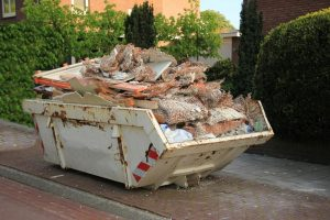 Skip Hire in Glasgow - Cheapest Rates Assured