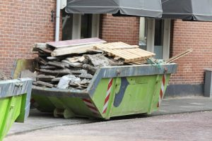 Accredited Skip Hire Business in Leeds - Compare Quotes